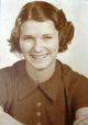 Profile photo:  Margaret Bernice <I>Keller</I> Via