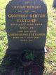 Geoffrey Benton Fletcher