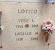 """Profile photo:  Vito L. """"Bill"""" Lotito"""