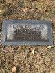 Henry Coleman Jenkins Jr.
