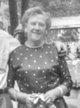 Profile photo:  Irene Elsie <I>Leasure</I> Fike