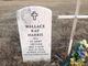 """Wallace Ray """"BB"""" Harris"""