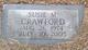 Susie M. Crawford