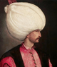 Profile photo:  Suleyman the Magnificent