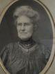 """Mary Elizabeth """"Lizzie"""" <I>Wakefield</I> Durrett"""