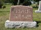 Dora Bernice <I>Young</I> Taylor