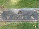 George B Bates