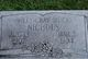 "Profile photo:  Wiley Gray ""Buck"" Nichols"