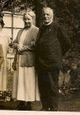 Beatrice Mary <I>Brigstocke</I> Frere