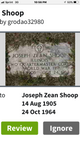 Josette Shoop