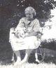 Anna Margaret <I>Gettman</I> Schott