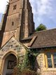 St Nicholas' Church