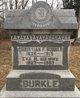 Profile photo:  Eva Margaret <I>Kauffman</I> Burkle