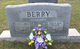 William Yates Berry