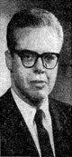 Profile photo: Dr Milton Birnkrant