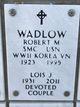 Robert Martin Wadlow
