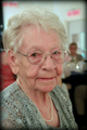 Profile photo: Mrs Muriel Olive June <I>Elder</I> Oschefski