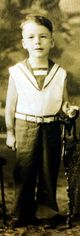 Lawrence George Searle