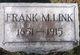 Frank Matthew Link