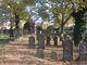 Alter Jüdischer Friedhof Hamburger