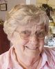 """Profile photo:  Mary Evelyn """"Lacy"""" Morehouse"""