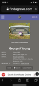 George Albert Young