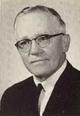 Profile photo:  Edgar A Albin