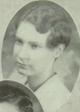 Margaret Elizabeth Edwards
