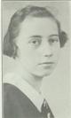 Margaret <I>Underwood</I> Porterfield