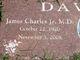 Dr James Charles Dawson Jr.