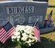 Profile photo:  Buford Ruis Burgess