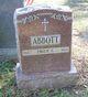 Profile photo:  Emilie Frances Galvin <I>Jackson</I> Abbott