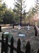 Claraville Cemetery