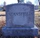 Ann <I>Bairstow</I> Stansfield