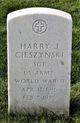Harry J Cieszynski