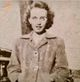 """Profile photo:  Fathia """"Polly"""" <I>Hurley</I> Carpenter"""