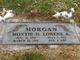Lorene Elizabeth <I>Lewers</I> Morgan