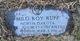 Milo Roy Rupp