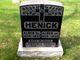 Alben George Henick