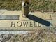 Wilmer Howell