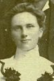 Profile photo:  Minnie Warren <I>Horton</I> Simpson
