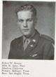 1Lt Robert W. Bonnar