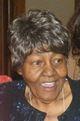 Profile photo:  Dorothy Mae <I>Davis</I> Bradford