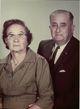 Profile photo: Mrs Rhoda Mae <I>Harriss</I> Baker