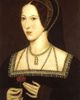 Profile photo:  Anne Boleyn