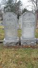 Mrs Tillie Carey