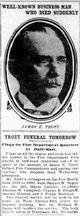 James E. Trott