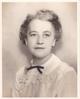 """Mary Edna """"Maude"""" <I>Watson</I> Riggs"""