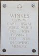 Donna F. Winkes