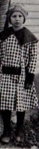Profile photo:  Eunice Opal <I>Fox</I> Collins